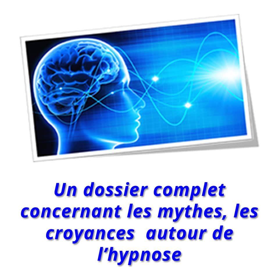 les pouvoirs de l'hypnose