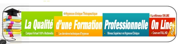 Formation hypnose prix