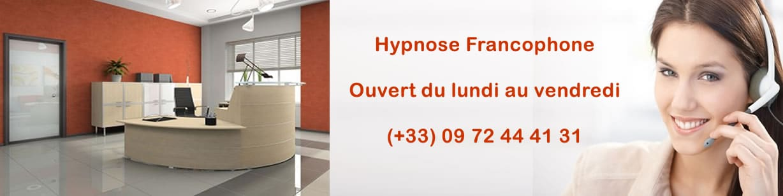Hypnose Francophone Secrétariat Informations