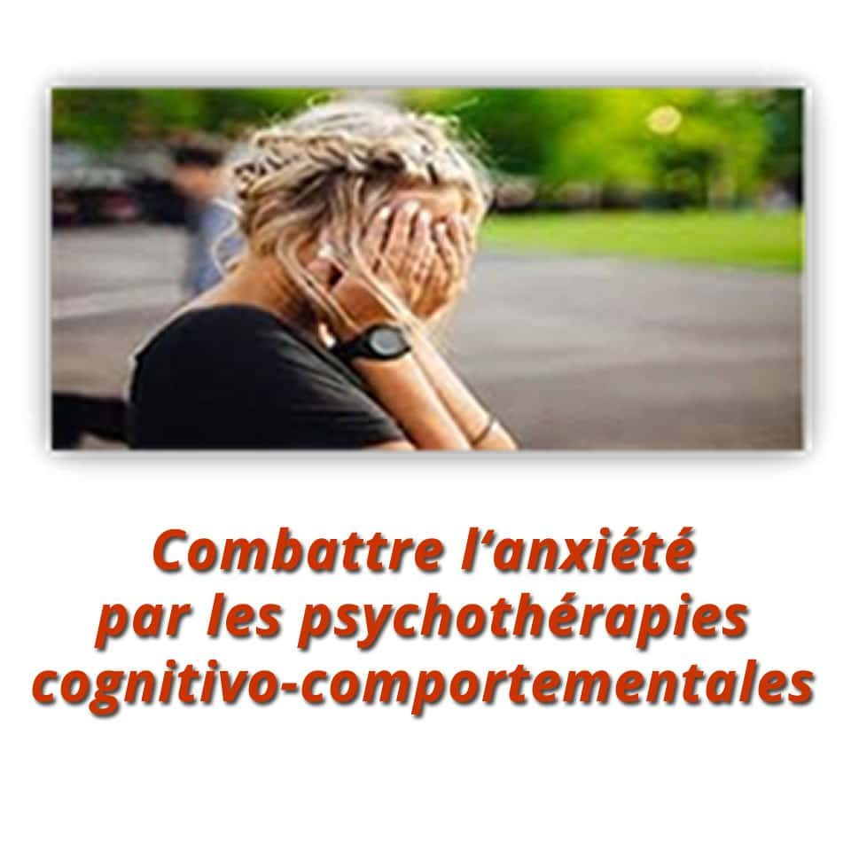 Anxiété et hypnose clinique thérapeutique