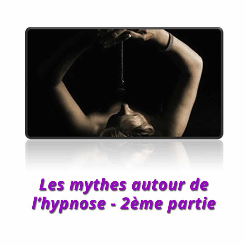 hypnose mystères