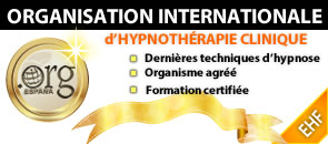 Formation certifiante hypnose