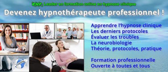 choisir formation hypnose
