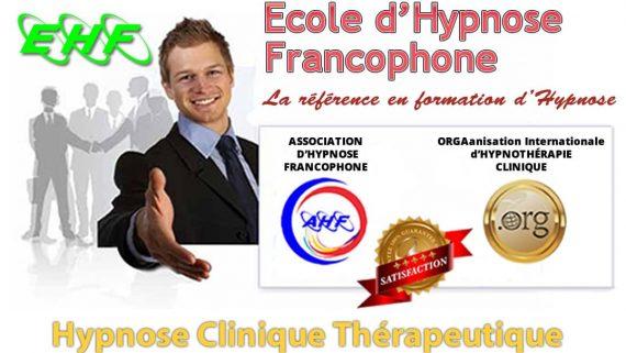 Apprendre l'hypnose en ligne à distance en e learning