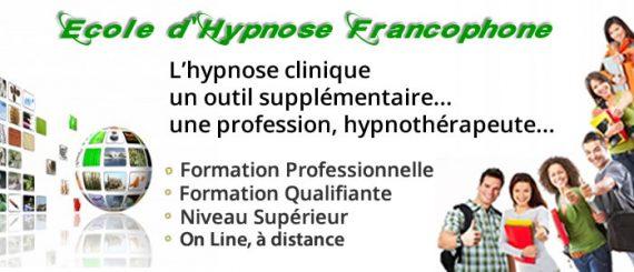 e-learning hypnose , formation en ligne à l'Hypnose