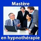 hypnose mastere programme formation