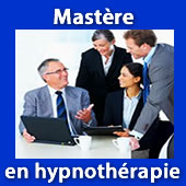 Formations hypnose mastère en hypnothérapie