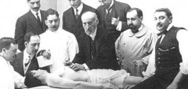 l'histoire de l'hypnose