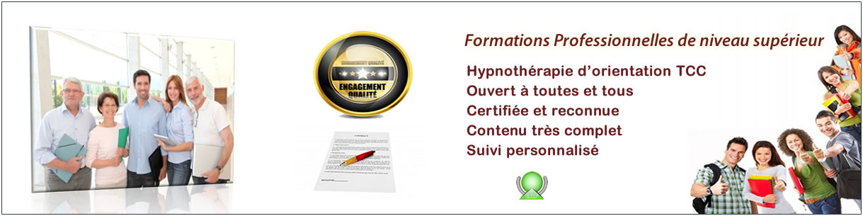 ehf formation hypnose reconnue