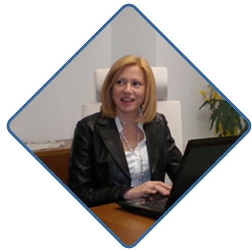 EHF Professeur Isabel BARRD