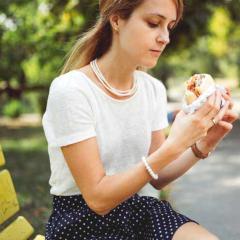 hypnose poids stress régimes