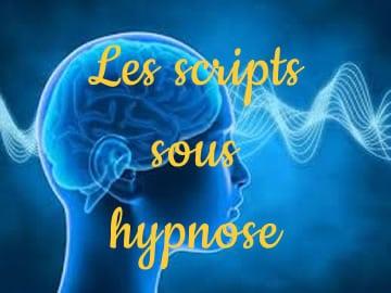 Formation à l'hypnose, comprendre les scripts hypnotiques