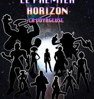 Hypnose, livre, book Nyx Pathfinder, Le Premier Horizon