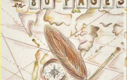 Hypnose - Livre le tour de moi en 80 pages
